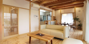 CO-A RENOVATION | CO-Aリノベーション | 弘栄工務店 | 岐阜・愛知